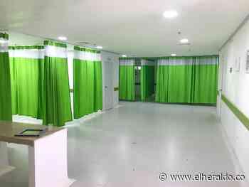 Entregan hospital de primer nivel en Canalete - Córdoba - El Heraldo (Colombia)