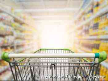 Market Watch: What's behind the sudden buying interest in FMCG stocks? - Economic Times