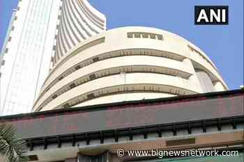 Equity indices end flat, FMCG stocks gain - Big News Network