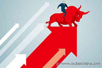 Friday's Bull: Nifty FMCG tops 596 pts, escapes markets bearish tone; Colgate, ITC, Britannia, HUL, Nestle lift the index - Indiainfoline