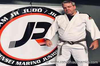 Judoca de Ouro Preto do Oeste é graduado Faixa Preta 5° Dan, segunda maior graduação do estado - Rondônia Dinâmica
