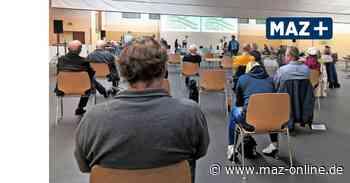 Darum gibt es keinen Prüfungsausschuss im Zoff um Modellprojekt Zukunft Zossen - Märkische Allgemeine Zeitung