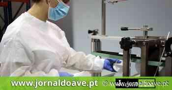 Covid-19: Famalicão com 57 casos e Santo Tirso com 21 – Jornal do Ave - Jornal do Ave