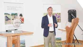 Umweltminister zu Besuch im Biodiversitätszentrum Bischofsheim - Main-Post