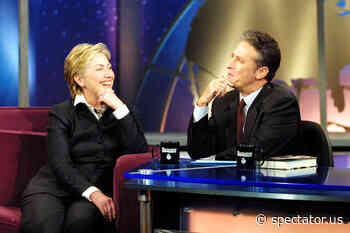 How Jon Stewart killed comedy - The Spectator World - The Spectator World