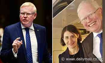 Shock new details emerge about allegations against blind albino families minister Gareth Ward
