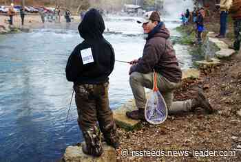 Missouri's Free Fishing Days are coming up. Here's what you need to know.