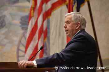 Mike Parson halts voter-approved Medicaid expansion after legislature refuses to fund it