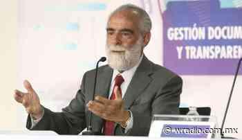 Que responda de cuánto fue el moche: AMLO a Fernández de Cevallos - W Radio México