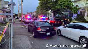 Police: 9 wounded in Providence, Rhode Island, shooting - Fort Worth Star-Telegram