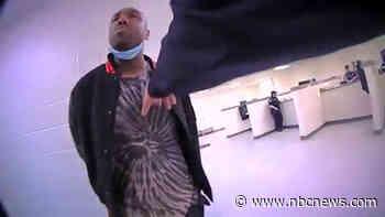 Video shows South Carolina deputies repeatedly tasing Black man before he dies in jail