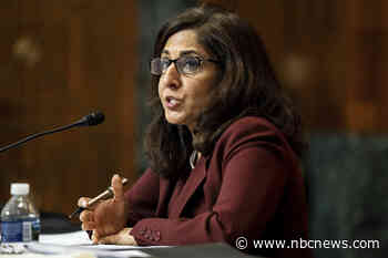 Neera Tanden will join White House as senior adviser after failed OMB nomination