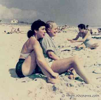 For gays and lesbians in the '50s, Cherry Grove was the one place they wouldn't get 'caught'