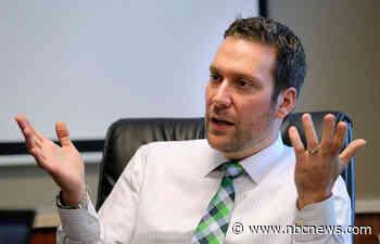 Matt Gaetz associate will cooperate with federal investigators as part of guilty plea