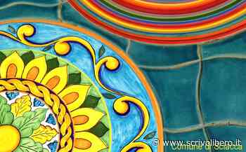 Buongiorno Ceramica 2021: Sciacca partecipa con una mostra diffusa nel centro storico - Scrivo Libero