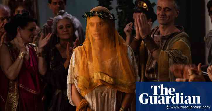 Domina: this Roman epic fills a gory, horny, Game of Thrones-shaped hole