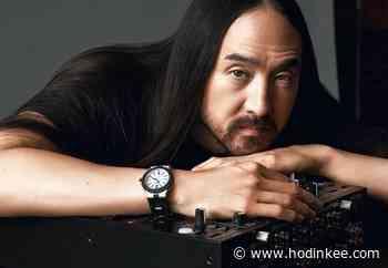 Interview: Mega DJ Steve Aoki On His Collaboration With Bulgari - HODINKEE