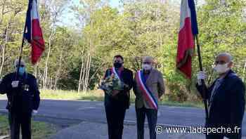 Bouloc : cérémonie commémorative du 8 mai 1945 - ladepeche.fr