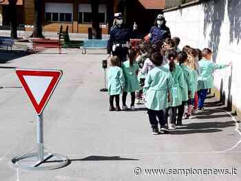 Parabiago, educazione stradale fin dall'infanzia - Sempione News