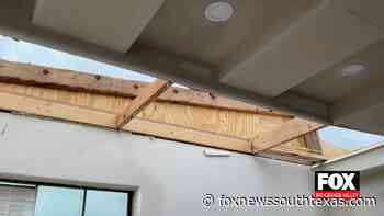 Help Available For Damaged Roofs Due To Storm