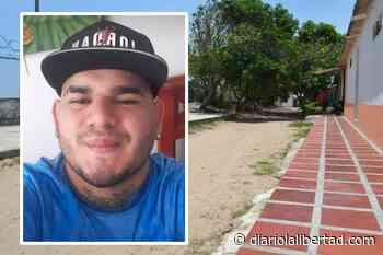 Un muerto a bala dejó la noche del jueves el municipio Malambo - Diario La Libertad
