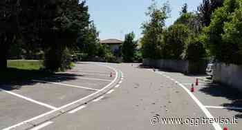 Preganziol, nuova viabilità e nuovi parcheggi per Largo Rosselli - Oggi Treviso