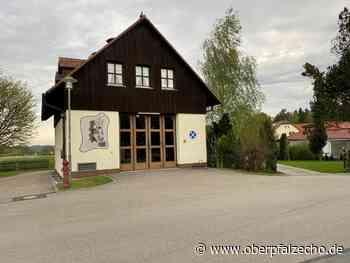 Was passiert mit dem alten Feuerwehrhaus in Oberndorf? - OberpfalzECHO