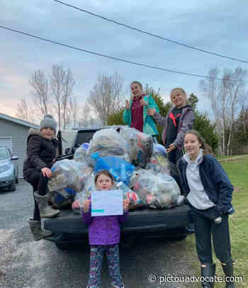 County councillors discouraged by continued disposal of garbage along roadside - pictouadvocate.com