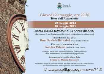 Finale Emilia: il 20 Maggio si ricorda il IX Anniversario dal Sisma - Emilia Romagna News 24