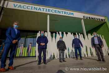 Vaccinatiecentra klaar om versnelling hoger te schakelen: deze leeftijd is aan de beurt in uw buurt