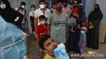 KBRI New Delhi Ungkap Ada 29 Warga Negara Indonesia di India Positif Covid-19 - ANTV Klik