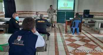 La Libertad: ODPE Pacasmayo tiene a cargo 232 locales de votación - Diario Correo