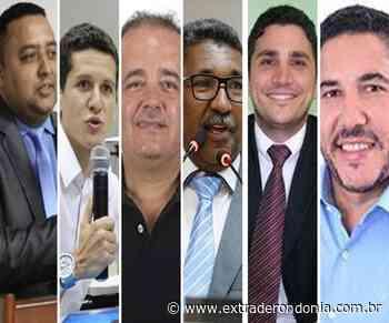 Em Pimenta Bueno, políticos se organizam para reconquistar representatividade na Assembleia Legislativa; veja nomes cotados – Extraderondonia.com.br - Extra de Rondônia