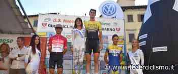Elite e U23 - Si farà il Giro del Valdarno a Figline - Il Mondo del Ciclismo