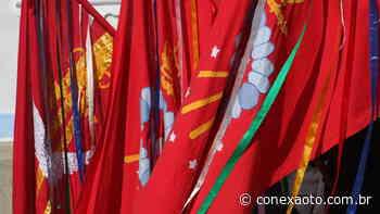 Natividade mantém tradição do Encontro das Folias com ato simbólico - Conexão Tocantins