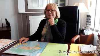 Christine Toutain élue présidente du conseil de développement d'Hénin-Carvin - La Voix du Nord