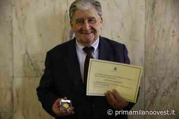 Rho dice addio all'avvocato Antonio Romano papà del sindaco Pietro - Prima Milano Ovest