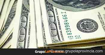 El dólar cotiza a $ 99 en el Banco Nación y el CCL sube 0,4% y se ubica en $ 159,37 - Grupo La Provincia