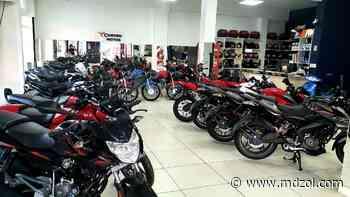 El Banco Nación presta hasta 200 mil pesos en 48 cuotas para comprar motos - MDZ Online