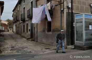 El Banco de España advierte de que el 42% de los municipios está en riesgo de despoblación - EL PAÍS