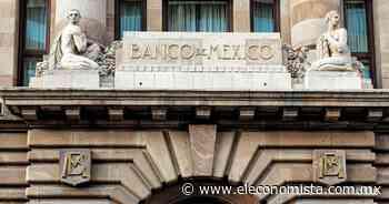 Desafiante entorno para el Banco de México - El Economista