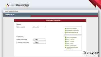 Banco Bicentenario en línea: ¿cómo descargar la app para consultar el saldo? - AS