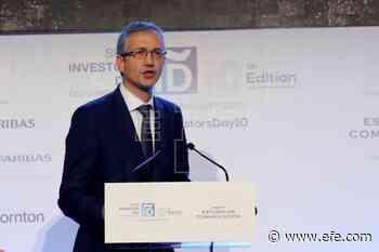 El Banco de España plantea abaratar el despido e implantar la mochila austríaca - Agencia EFE