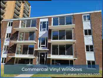 Calgary's Royal View Windows & Exteriors, offers installment and replacement of vinyl windows at an affordable - EIN News