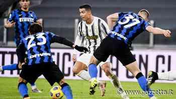 Quanto pesa Juve-Inter: in campo ma anche fuori