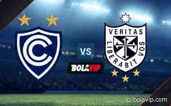 Qué canal transmite Cienciano vs. Universidad San Martín por la Liga 1 - Bolavip Peru