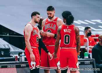 Bulls officially eliminated from play-in contention, questions remain for offseason