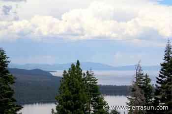 Rain, snow possible this weekend for Lake Tahoe - Sierra Sun