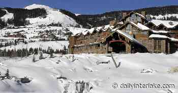 Resort wants to use treated wastewater to supplement snow - Daily Inter Lake