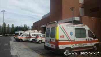 Albenga, l'ospedale comincia il ritorno verso la normalità - Il Secolo XIX